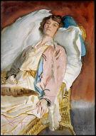 Alice Runnells James (Mrs. William James)