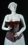 Woman's corset
