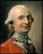 Portrait of a Man (Monsieur de Praroman)