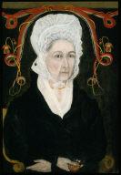 Mrs. Patrick Henry (Dorothea Dandridge)