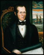Sea Captain Maxwell B. Chace