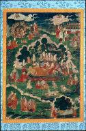 The Death of Buddha
