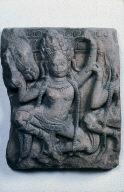 "Dancing Celestial Figure (Tiringi Tali), from the""Terrace of the Leper King"""