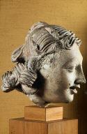 Head of a Devata