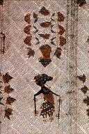 Kain pandjang (skirt cloth)