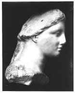 """Youthful goddess (?): """"The Maiden from Chios"""""""