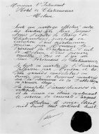 Bust of Thomas Jefferson