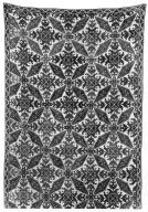 Wall panel or cushion cover