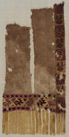 Mantle fragment