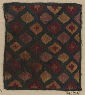 Tapestry fragments