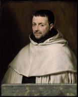 Portrait of Reverend Prior Giovanni Antonio Philippini