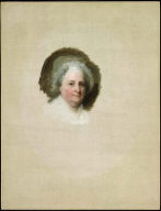 Martha Washington (Martha Dandridge Custis)