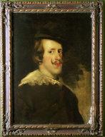 King Philip IV (of Spain)