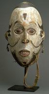 """""""Mmuo"""" mask"""