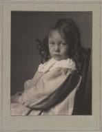 Portrait of Barbara Evans