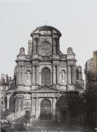 [Église Saint-Gervais, Paris, Saint Gervais Church, Paris]