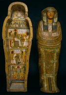 Coffin of Nesy-Khonsu