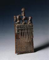 Thumb Piano (sansa, mbira)