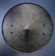 Round Shield (Rondache)