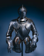 Half-Suit of Armor