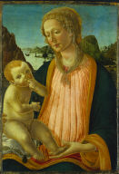 [Madonna and Child, Madonna and Child]
