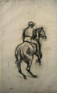 [The Jockey, Le Jockey]