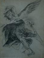 [Angel, A Flying Angel]
