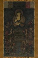 Yakushi and the Twelve Generals