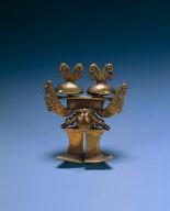 Figurine Pendant