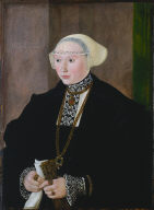 Maria Kitscher, Frau von Freyberg