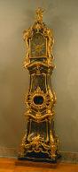 Tall Clock (Regulateur)