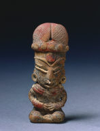 Archaic Figurine