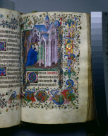 Hours of Charles the Noble, King of Navarre (1361-1425)