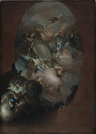Apotheosis of Ferdinand IV and Maria Carolina, King and Queen of Naples