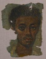 Funerary Portrait of a Man