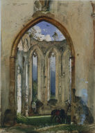 Ruin of a Church