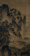 The Hermit Xu You Resting by a Stream