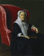 Mrs. Anna Dummer Powell