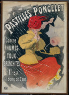 Pastilles Poncelet