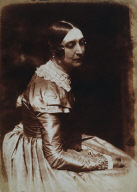 Elizabeth Rigby, later Lady Eastlake (1809-1893)