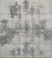 Iconographical Sketch (Zuzo)