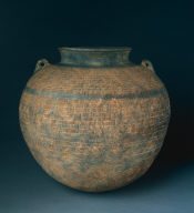 Storage Jar, Kimhae Ware
