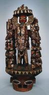 Orangun Epa Headdress