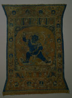 Thangka with Vighnantaka