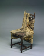 Wrapped Chair
