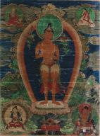 Bodhisattva Padmapani