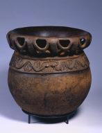 Palm-Wine Vessel