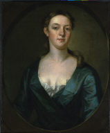Mrs. Thomas Bulfinch (?)