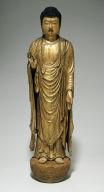 The Buddha of the Western Paradise, Amida Nyorai