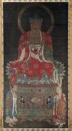 Shakyamuni and Two Attendants